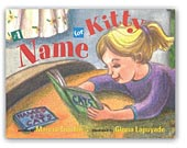 A Name for Kitty--Click for More Info