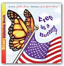 Free As a Butterfly--Click for More Info