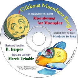 Gibbous Moonface Song