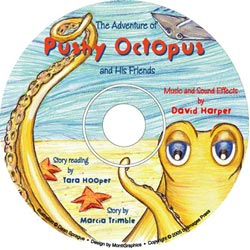 Pushy Octopus