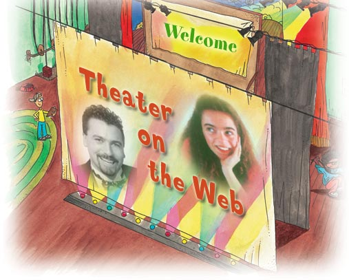 Theater on the Web