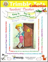 Readers' Theater Flyer